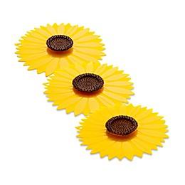 Charles Viancin® Sunflower Lid