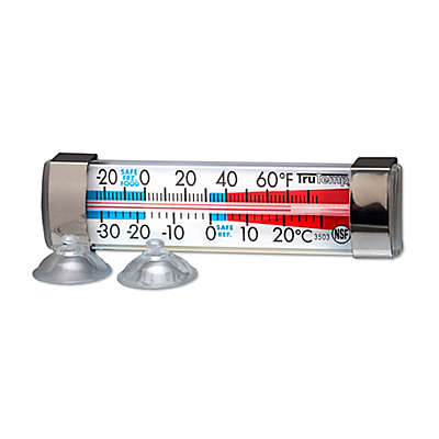 Cooking Thermometer Freezer Guide