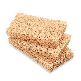 3-Pack The Original™ Sink Scrubbies Sponges