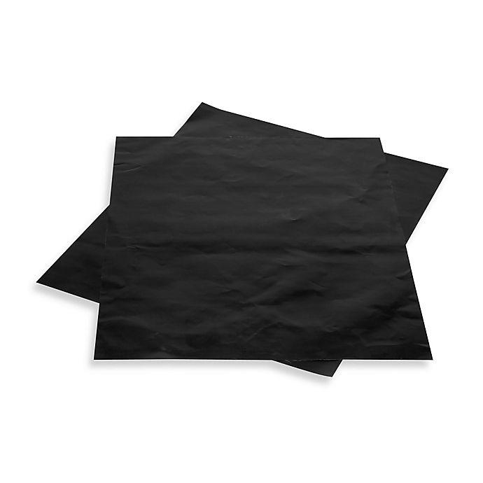 Alternate image 1 for Cuisinart® Nonstick Grilling Mat (Set of 2)