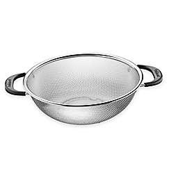 Cuisinart® 3-Quart Hard Mesh Colander in Stainless Steel