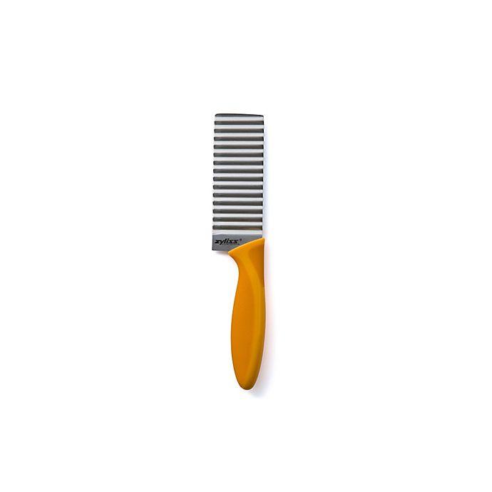 Alternate image 1 for Zyliss® Crinkle Cut Blade