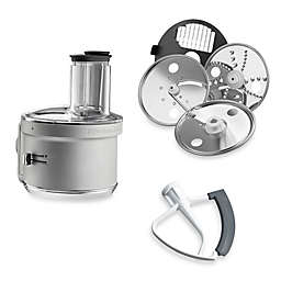 KitchenAid® Artisan® 5 qt. Stand Mixer Accessories Collection