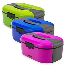 SmartPlanet (H)eat Plug-In Heated Lunch Box