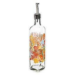 Cypress Home Coral 16 oz. Oil Bottle