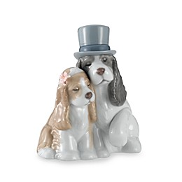 Nao® Together Forever Porcelain Figurine