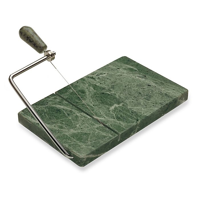 Buy Rsvp Marble Cheese Slicer From Bed Bath Amp Beyond
