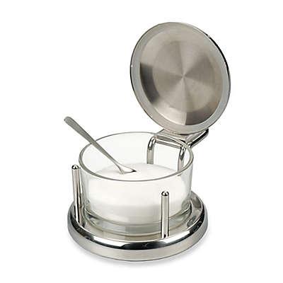 RSVP Salt Server with Spoon