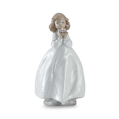 Nao® Flower Girl Porcelain Figurine