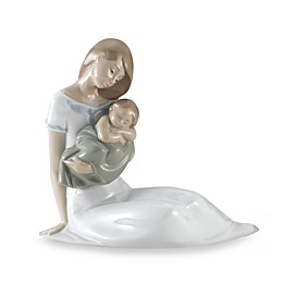 Nao® Light of My Days Porcelain Figurine
