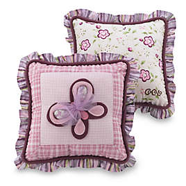 Cocalo Baby Sugar Plum Crib Bedding And Accessories Bed Bath Beyond