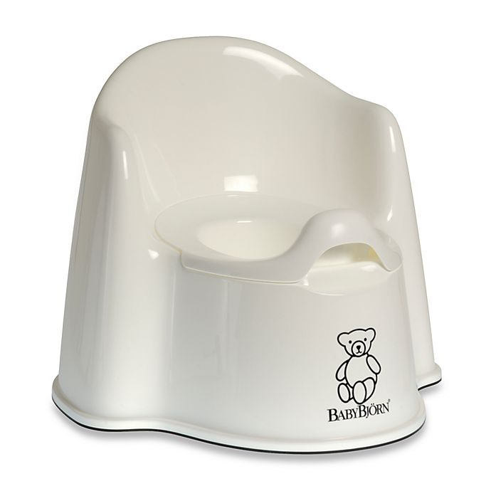 Babybjorn 174 Potty Chair Bed Bath Amp Beyond