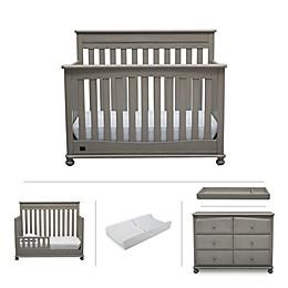 Franklin 5-Piece Nursery Furniture Set