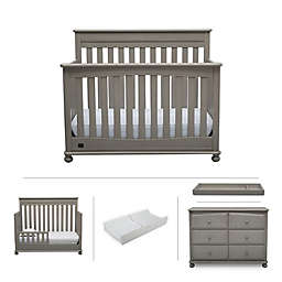 Simmons Kids Franklin 5-Piece Nursery Furniture Set by Delta Children
