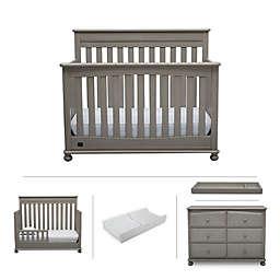 Simmons Kids Franklin 5-Piece Nursery Furniture Set by Delta Children