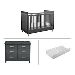 Avery 5-Piece Nursery Furniture Set