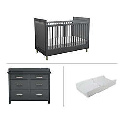 Simmons Kids Avery 5-Piece Nursery Furniture Set by Delta Children