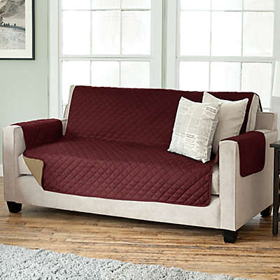 Kaylee Collection Reversible Sofa-Size Furniture Protectors