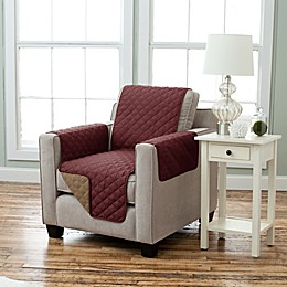 Kaylee Collection Reversible Chair-Size Furniture Protector