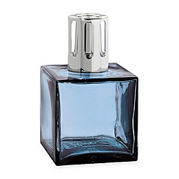 Lampe Berger Cube Fragrance Lamp in Blue