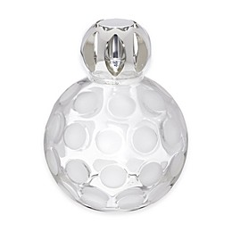 Lampe Berger Sphere Frosted Diamond Fragrance Lamp
