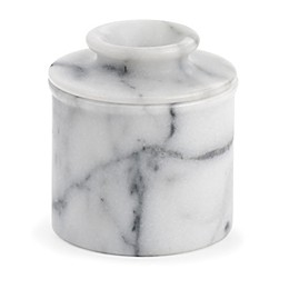 RSVP Butter Pot with Lid