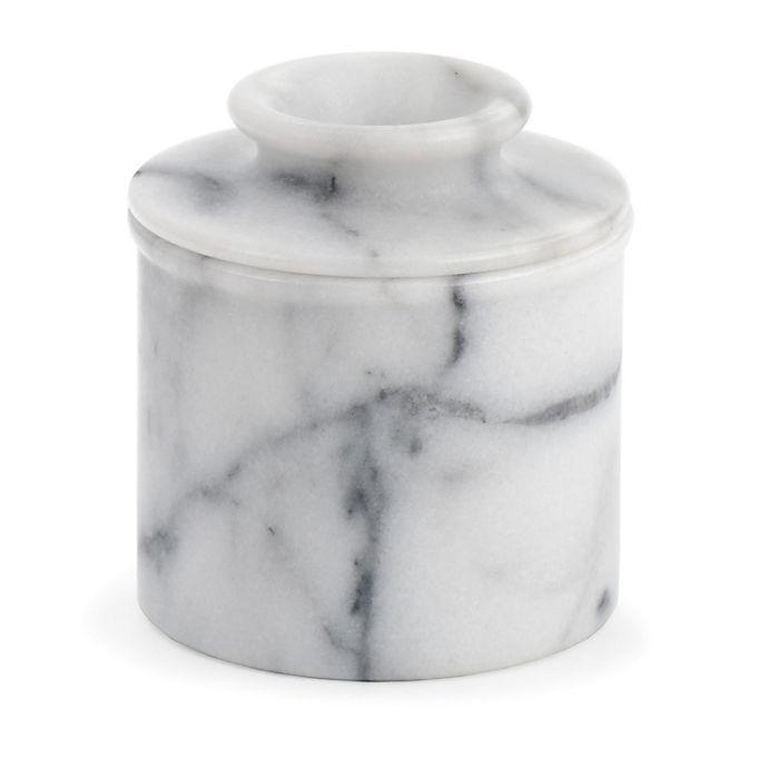 Alternate image 1 for RSVP Butter Pot with Lid
