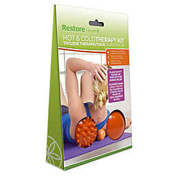 Gaiam® Restore Hot and Cold Therapy Ball Kit