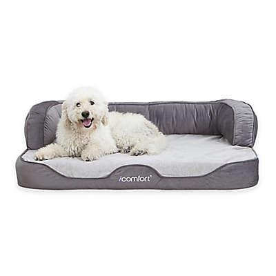 Serta® iComfort® Pet Bed