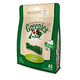 Greenies® Teenie Canine Dental Chew Treats