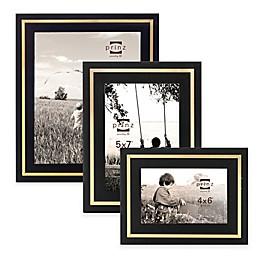 Prinz Artisan Wood Frame in Black