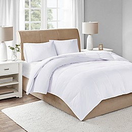 Sleep Philosophy True North 3M Extra Warm Down Comforter in White