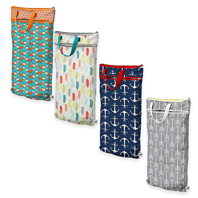 Planet Wise Hanging Wet Dry Bag Bed Bath Beyond