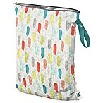 Planet Wise™ Large Wet Bag in Quill