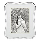 kate spade new york Crown Point™ 5-Inch x 7-Inch Picture Frame