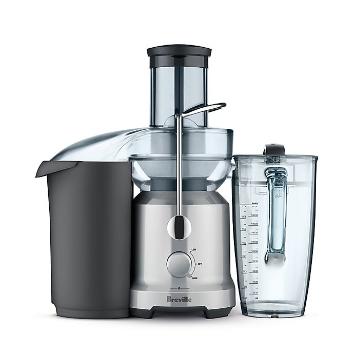 Alternate image 1 for Breville® 70 oz. Juice Fountain Cold Juicer