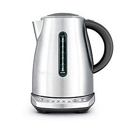 Breville Temp Select Water Kettle with 5 Programmed Settings