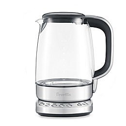 Breville® IQ Kettle with 5 Programmed Settings