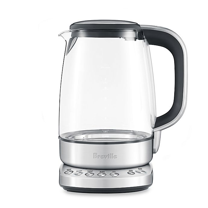 Alternate image 1 for Breville® IQ Kettle with 5 Programmed Settings