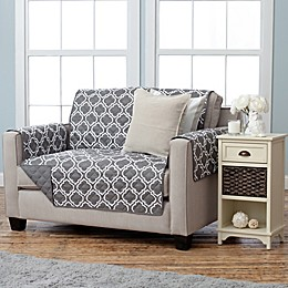 Adalyn Collection Reversible Loveseat-Size Furniture Protectors