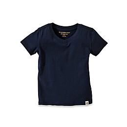 Burt's Bees Baby® Reverse Seam V-Neck T-Shirt