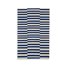 Kaleen Nomad Stripes Rug