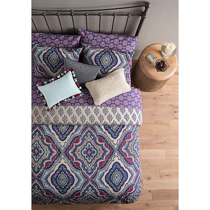 Alternate image 1 for Wander Home Avanna Reversible Comforter Set