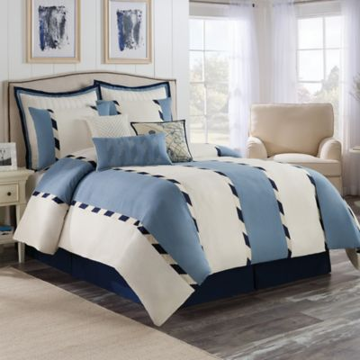 Bed Bath Beyond Gray Male Comforters