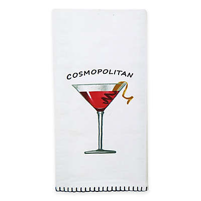 "Park B. Smith® ""Cosmopolitan"" Kitchen Towels (Set of 2)"