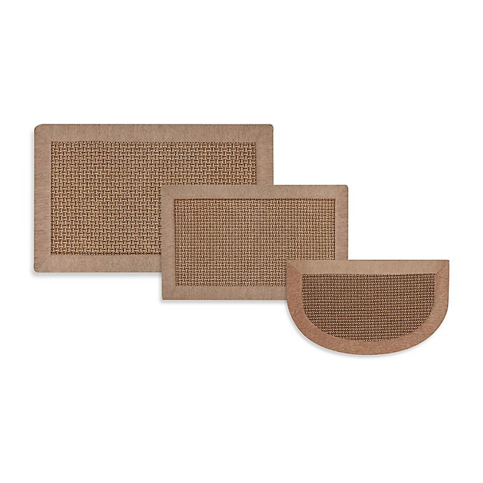 Home Dynamix Maplewood Kitchen Mat Collection Bed Bath And Beyond