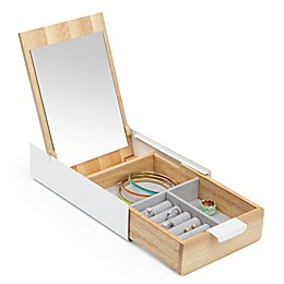 Umbra® Reflexion Jewelry Storage Box