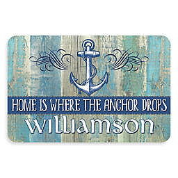 Weather Guard™ 18-Inch x 27-Inch Drop Anchor Door Mat