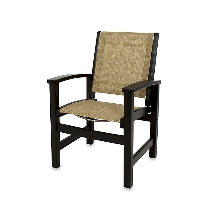 Alternate image 1 for POLYWOOD® Coastal Dining Chairs