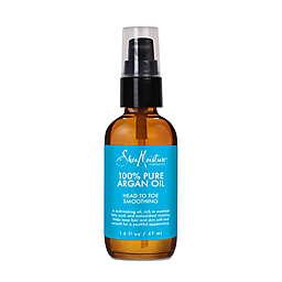 SheaMoisture® 1.6 fl. oz. 100% Pure Argan Oil